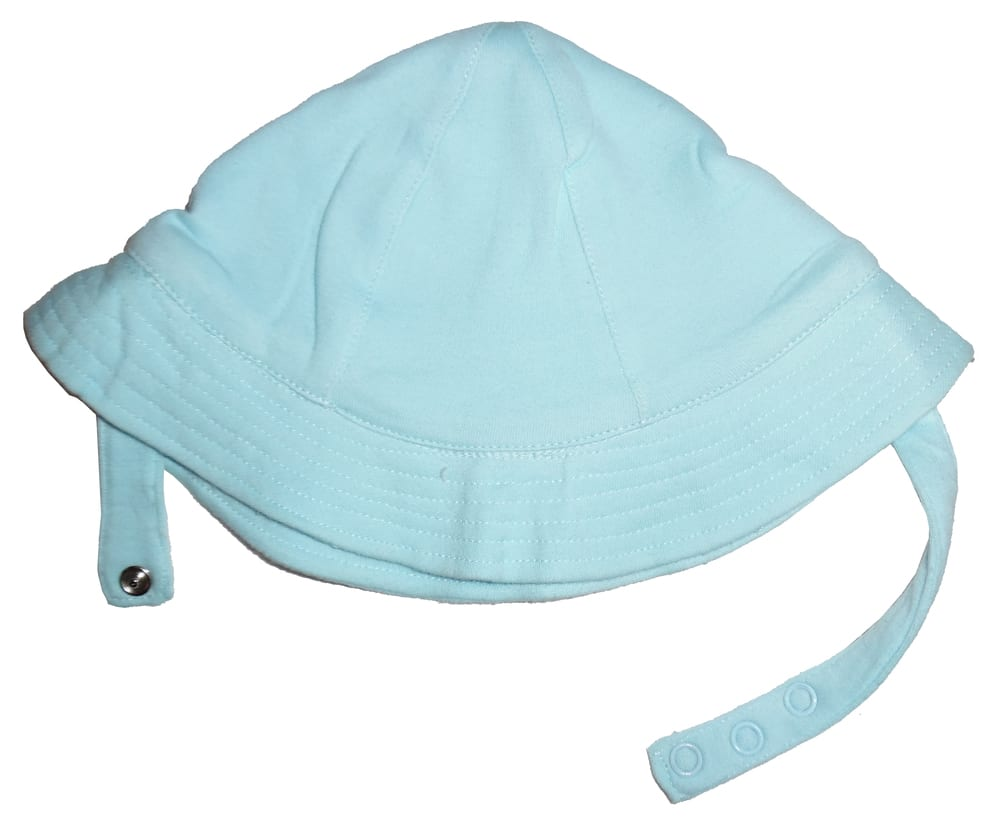 Infant Blanks 1140 - Sun Hat