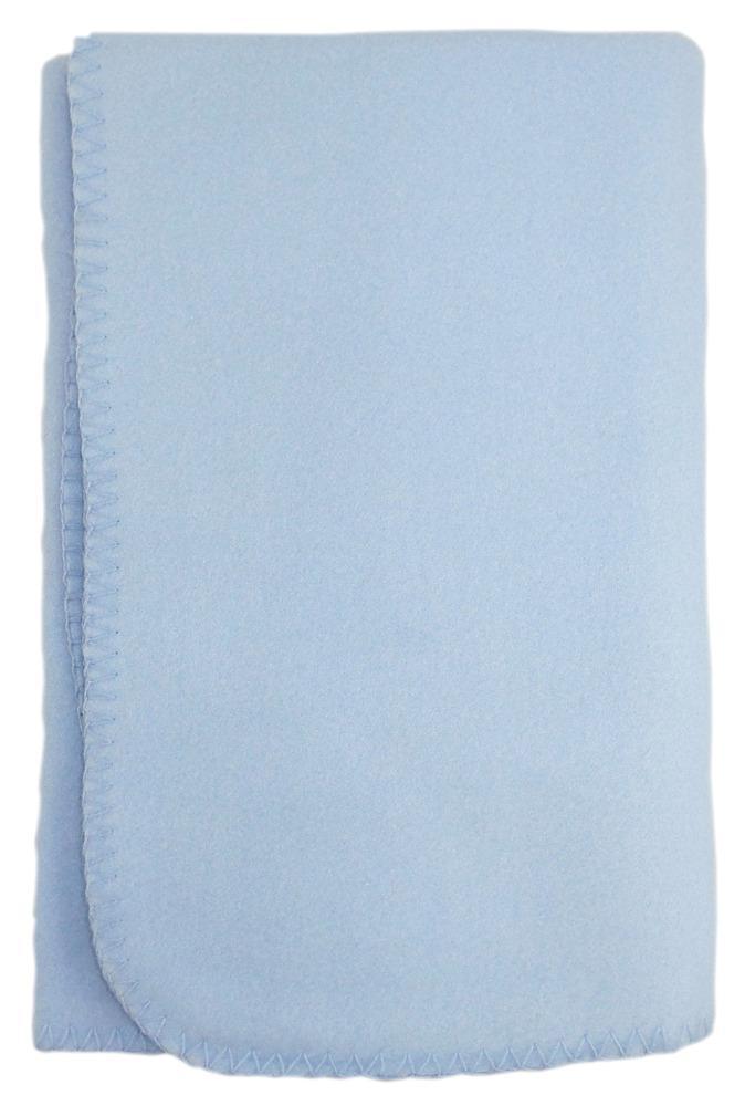 Infant Blanks 3600B - Blank Polarfleece Blanket