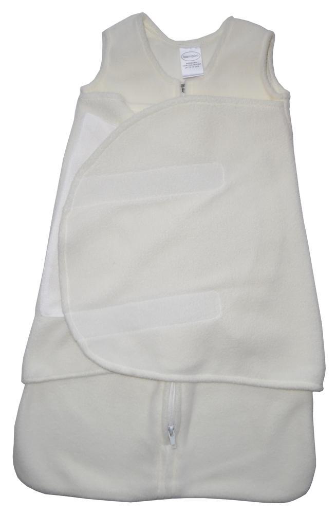 Infant Blanks 3612 - Fleece Swaddle Blanket