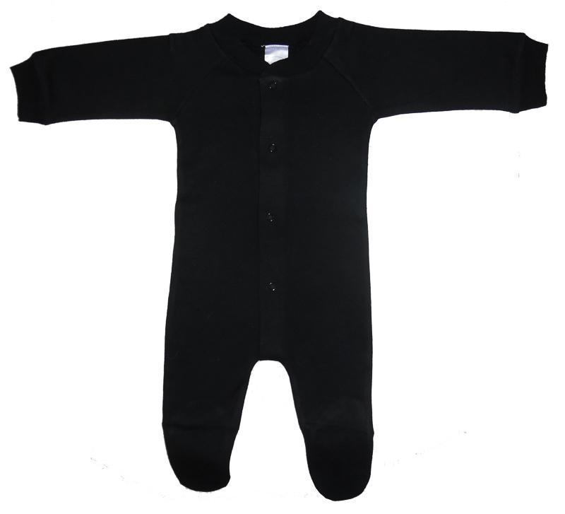 Infant Blanks 515D - Interlock Sleep & Play