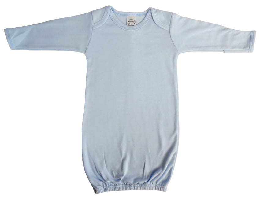 Infant Blanks 913B - Infant Gown