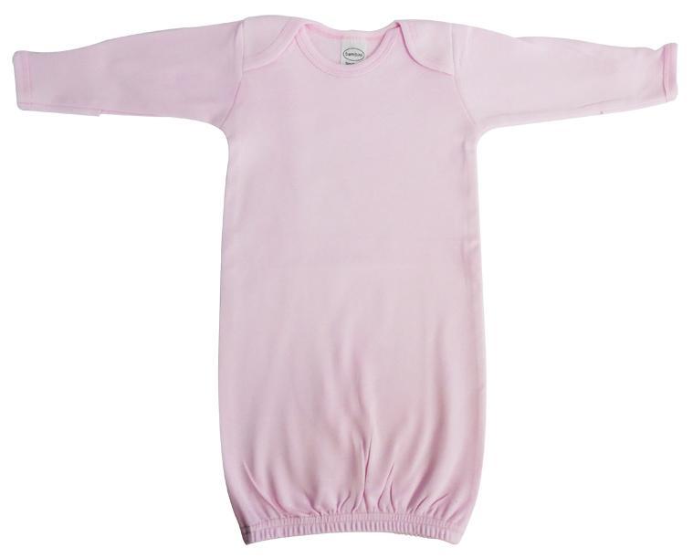 Infant Blanks 913P - Infant Gown