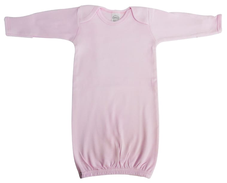 Infant Blanks 913P - Infant Gown