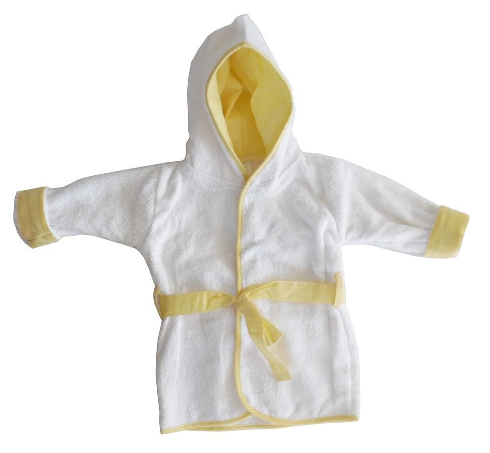 Infant Blanks 960W - Blank Terry Robe