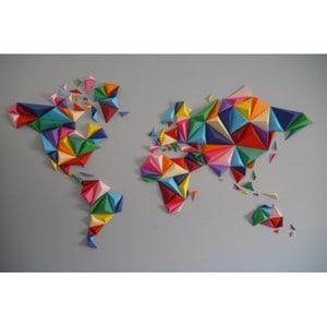 Artwall and Co CPPm - Carte papier multicolore