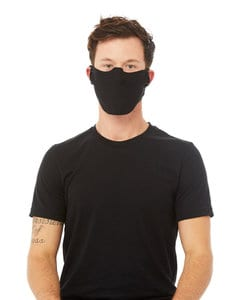 Bella+Canvas BSC323 - Guard Face Mask (120)