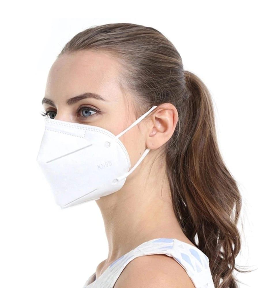Mask KN95 - KN95 5-ply masks