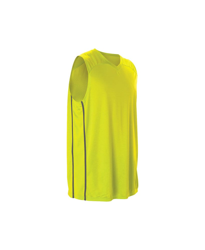 Alleson Athletic 535J - Alleson Men's Basketball Jersey