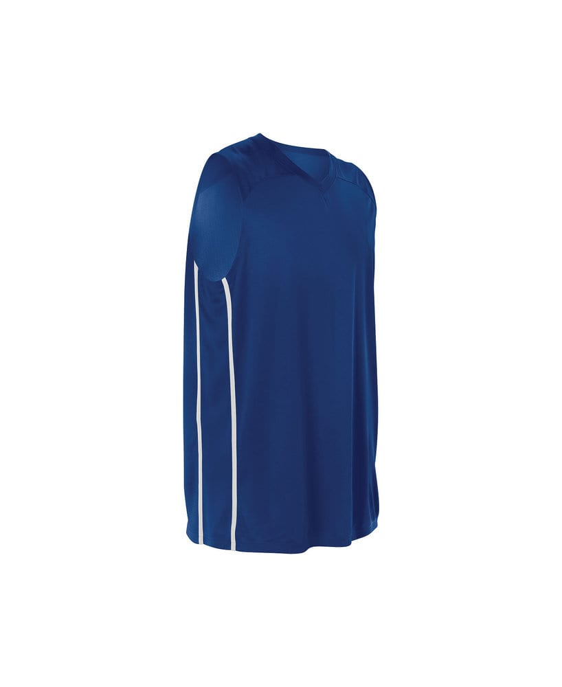 Alleson Athletic 535JY - Alleson Youth Basketball Jersey