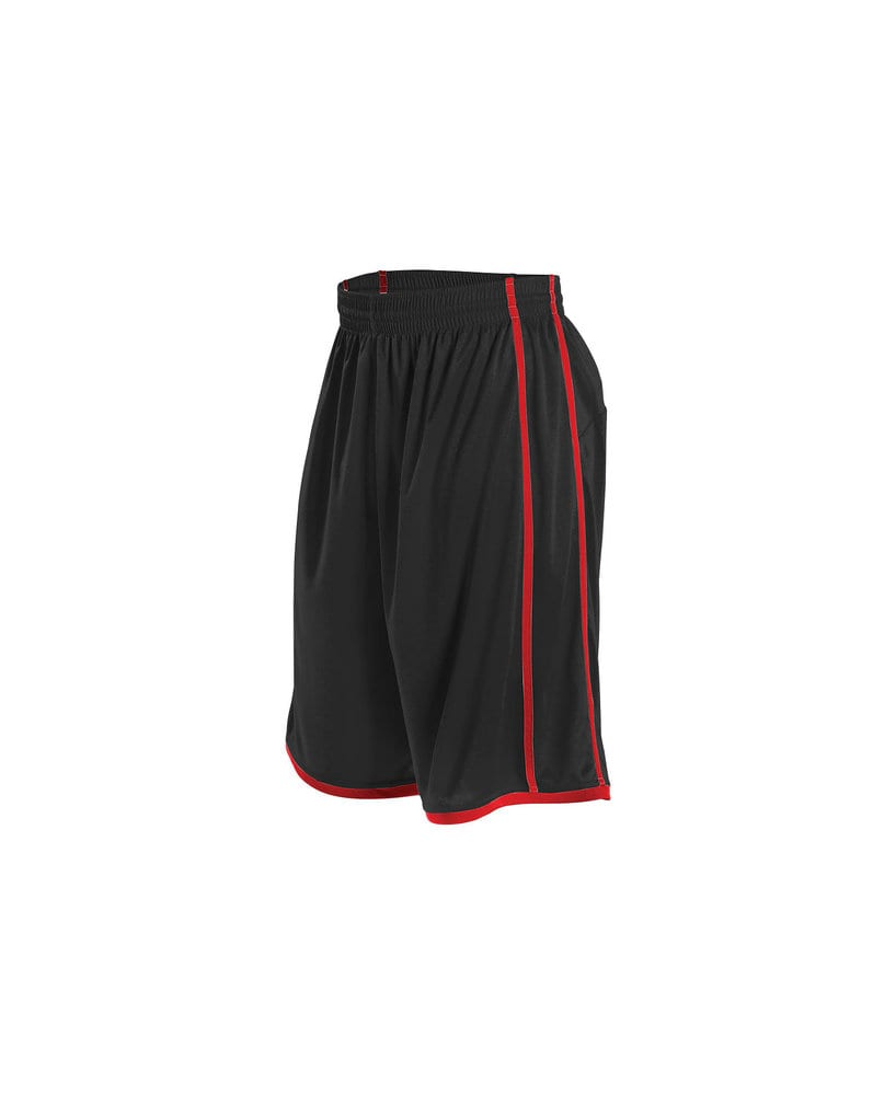 Alleson Athletic 535P - Alleson Adult Basketball Short