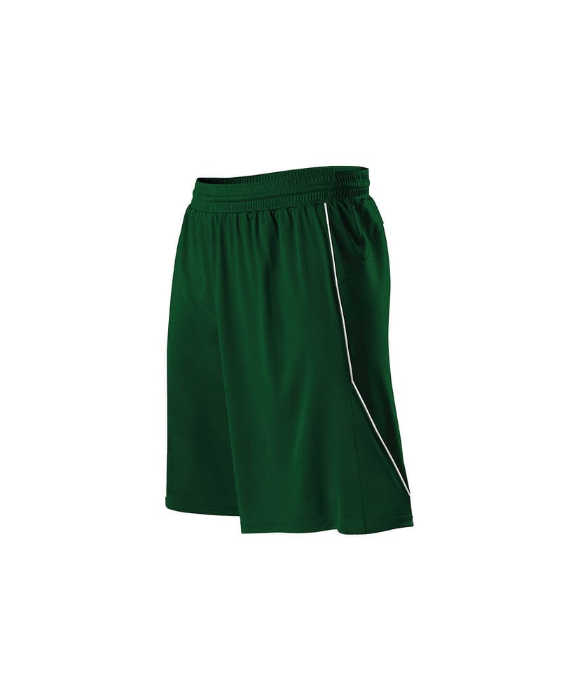 Alleson Athletic 537P - Alleson Adult Basketball Short