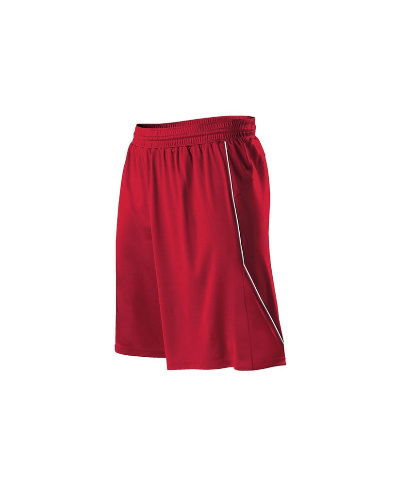 Alleson Athletic 537PW - Alleson Womens' Basketball Short