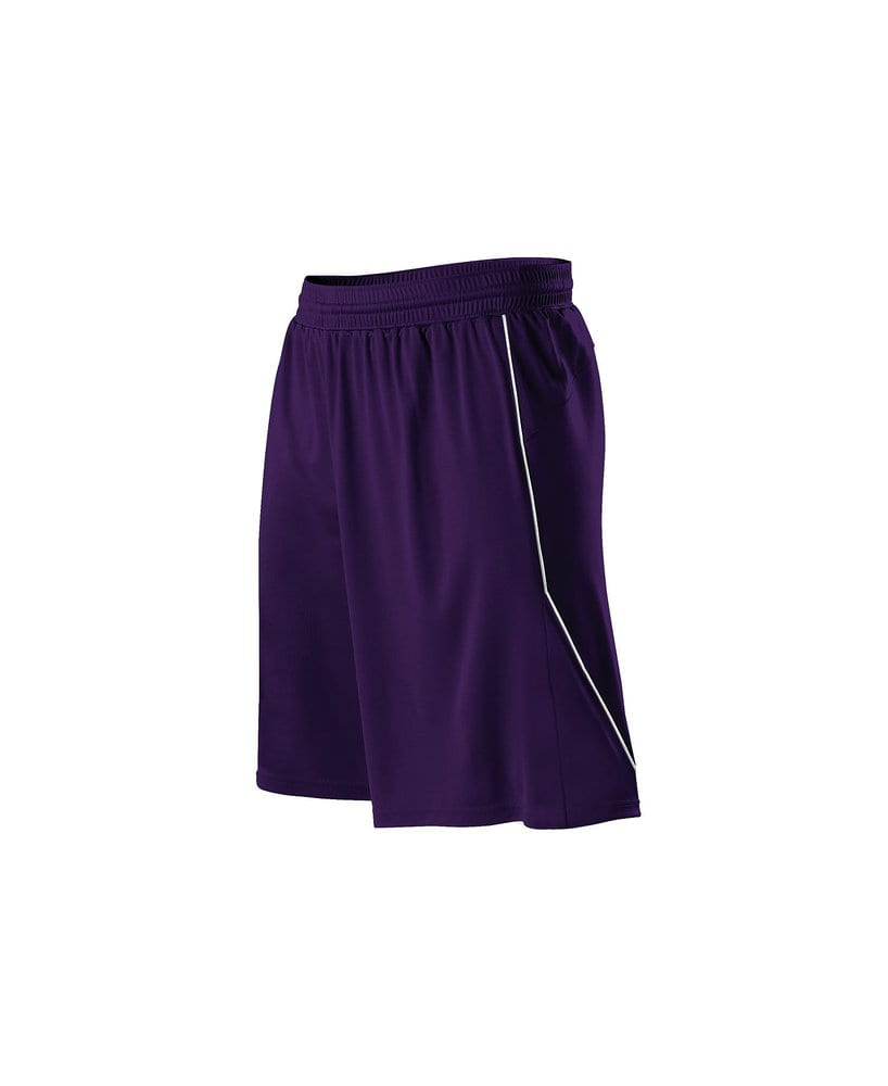 Alleson Athletic 537PY - Alleson Youth Basketball Short