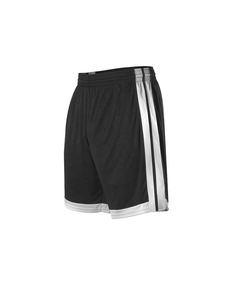 Alleson Athletic 538P - Alleson Adult Single Ply Basketball Short