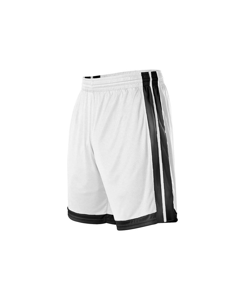 Alleson Athletic 538PY - Alleson Youth Single Ply Basketball Short
