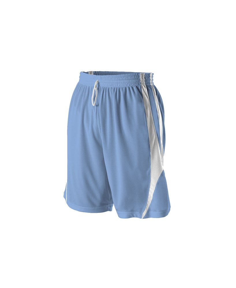 Alleson Athletic 54MMP - Alleson Adult Reversible Basketball Short
