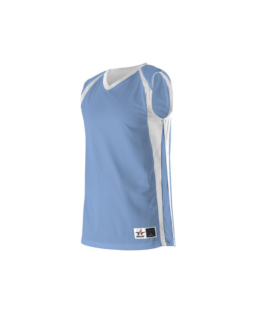 Alleson Athletic 54MMR - Alleson Adult Reversible Basketball Jersey