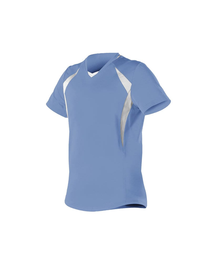 Alleson Athletic 552JG - Alleson Girl's Fastpitch Jersey