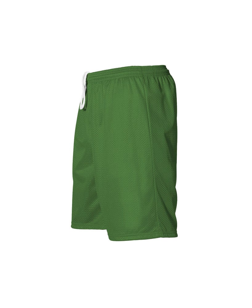 Alleson Athletic 567P - Alleson Adult Mesh Short