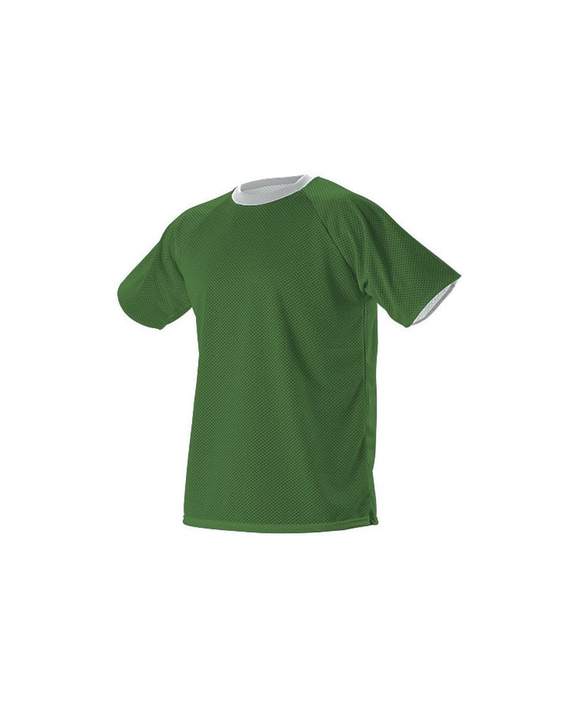 Alleson Athletic 56REV - Alleson Adult Reversible Utility T-Shirt