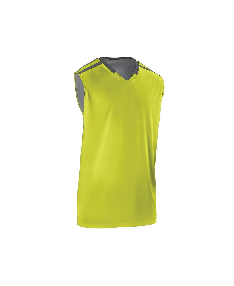 Alleson Athletic 588R - Alleson Adult Reversible Basketball Jersey