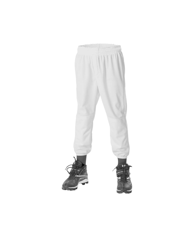 Alleson Athletic LLBDK2 - Alleson Youth Pull Up Baseball Pant
