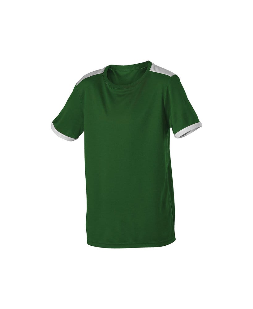 Alleson Athletic SJ102A - Alleson Adult Header Soccer Jersey