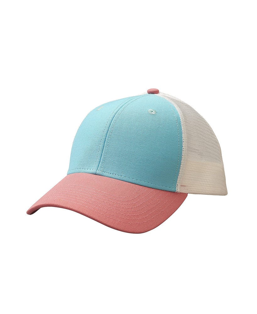 Ouray Sportswear 51238 - Ouray Industrial Mesh Cap