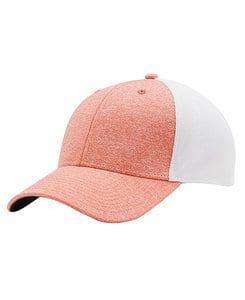 Ouray Sportswear 51316 - Ouray Heathertech Cap