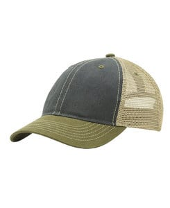 Ouray Sportswear 51406 - Ouray Youth Legend Cap