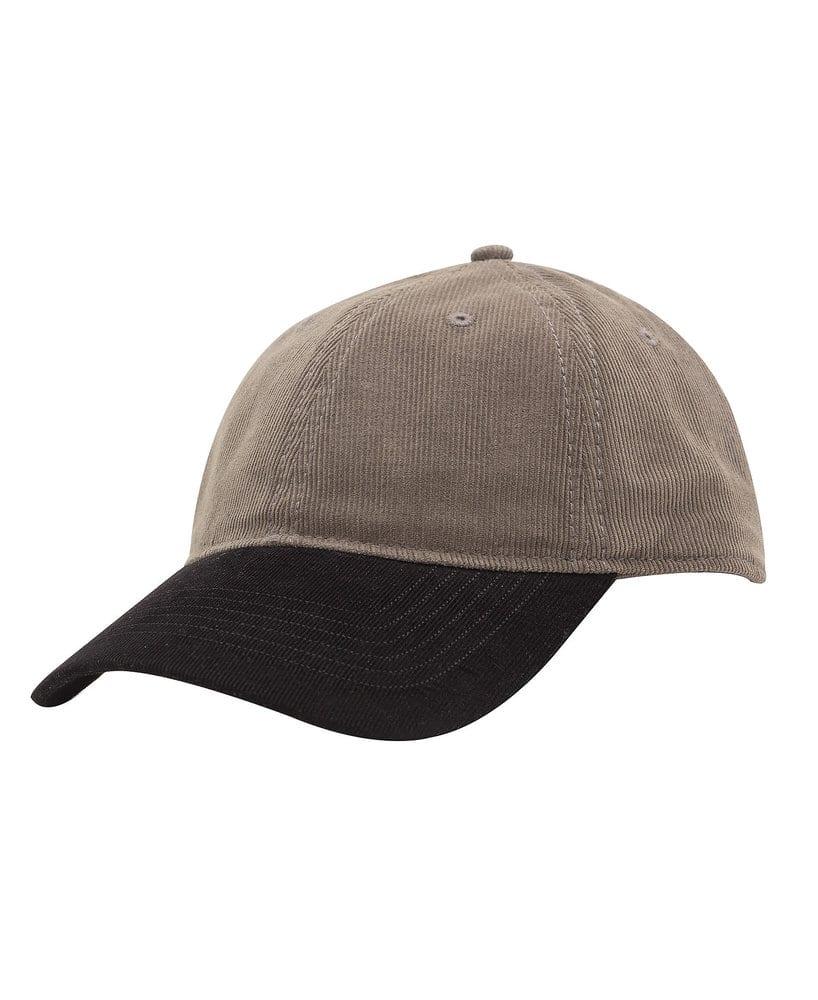 Ouray Sportswear 51410 - Ouray Narrow Wale Corduroy Cap