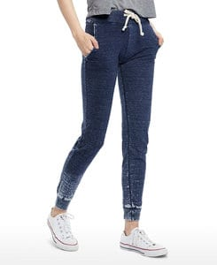 US Blanks US0262 - Womens Burnout Leisure Pant