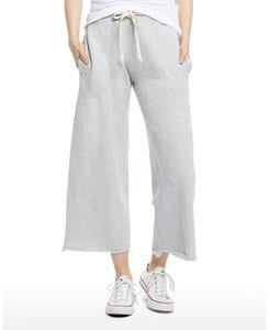 US Blanks US0410 - Womens Tri-Blend Flare Pant