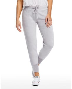 US Blanks US0571 - Womens Plush Velour Pants