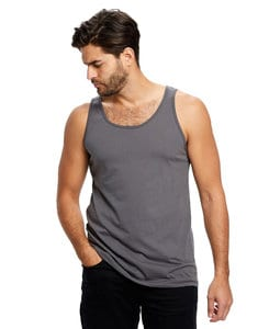 US Blanks US2408 - Unisex Poly-Cotton Tank