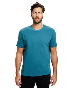 US Blanks US4000GD - Mens Pima Crew Garment Dyed