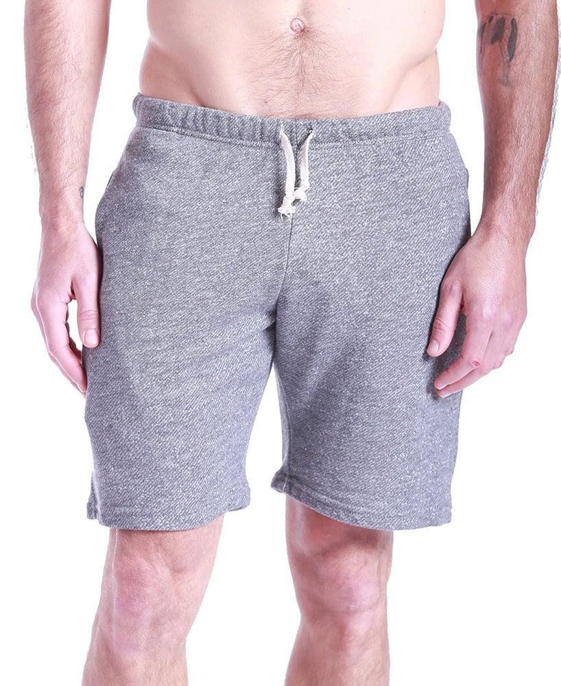 US Blanks US8730 - Men's Casual Sweatshort