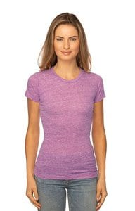 Royal Apparel 20001 - Womens Triblend Short Sleeve Tee