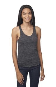 Royal Apparel 20008 - Womens Triblend Raw Edge Tank Top
