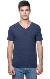 Royal Apparel 20055 - Unisex Triblend V-Neck