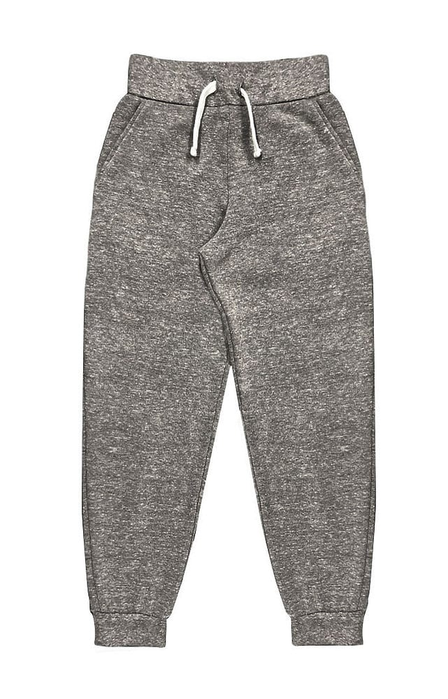 Royal Apparel 25027 - Youth Triblend Fleece Jogger Sweatpant
