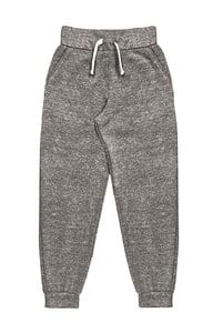 Royal Apparel 25027 - Youth Triblend Fleece Jogger Sweatpant