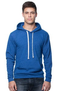 Royal Apparel 25055 - Unisex Triblend Fleece Pullover Hoodie