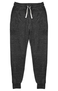 Royal Apparel 25057 - Unisex Triblend Fleece Jogger Sweatpant
