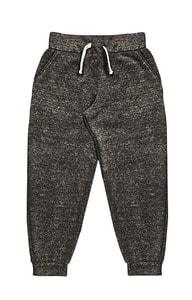 Royal Apparel 25067 - Toddler Triblend Fleece Jogger Sweatpant