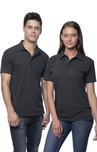 Royal Apparel 32057 - Unisex eco Triblend Polo