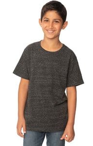 Royal Apparel 32121 - Youth eco Triblend Short Sleeve Tee