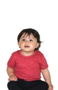 Royal Apparel 32131 - Infant eco Triblend Short Sleeve Tee