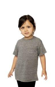 Royal Apparel 32161 - Toddler eco Triblend Short Sleeve Tee