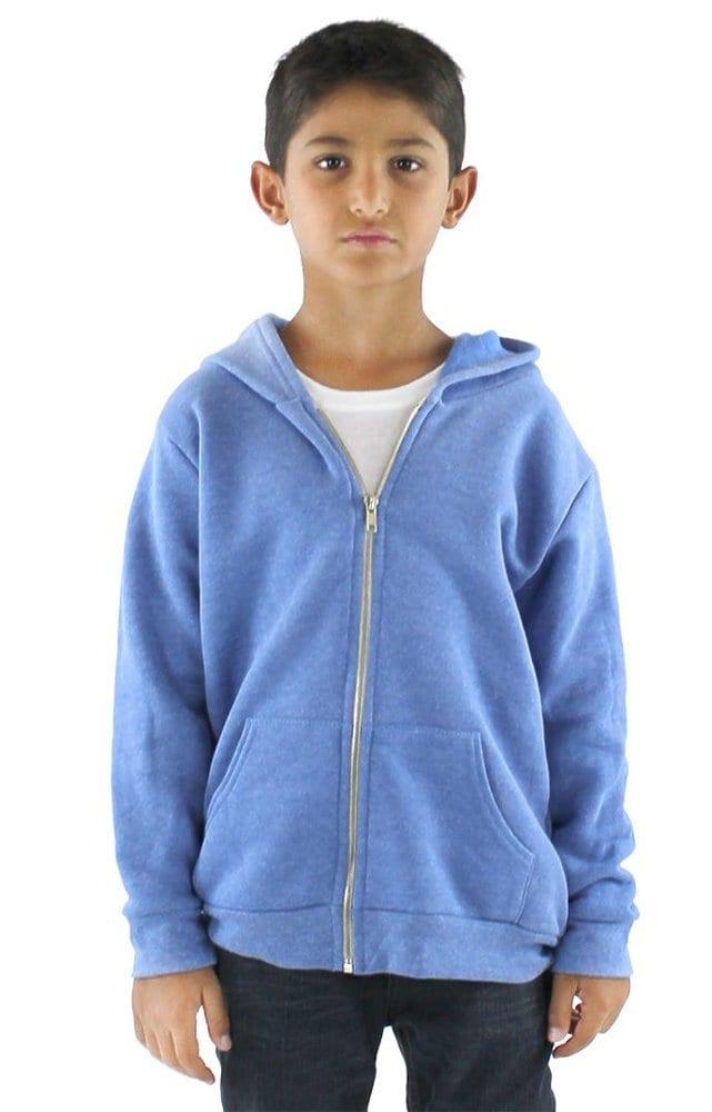 Royal Apparel 3220 - Youth Soft Fleece Sweatshirt